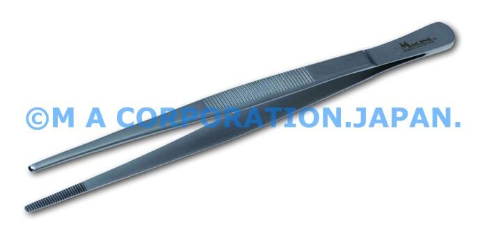 10028-25W Standard Dressing Fcps serr 25cm