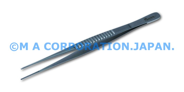 10088-20 DeBakey Atraumatic Tissue Fcps 2.0mm, 20cm