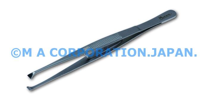 10109-11 Graefe Tissue Fcps 11cm