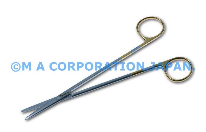 20011-16C T/Cエクセル・メッツェンバーム剪刀