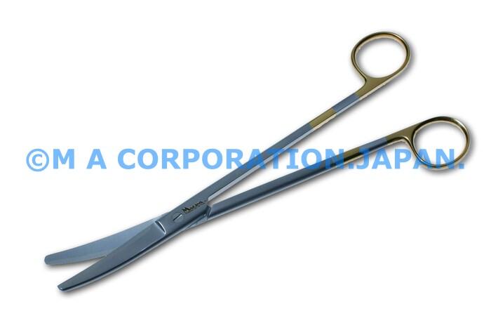 20017-20 T/Cエクセル・シムス剪刀