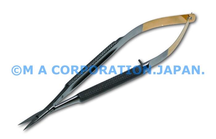 20143-14S Micro Scissors str 14.5cm S/CUT