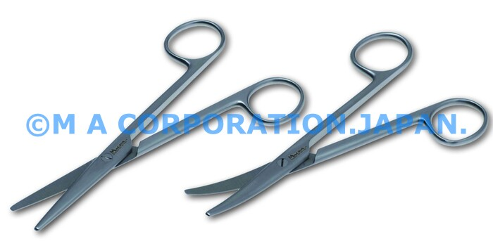 20170-15S Mayo Stille Scissors str 15cm