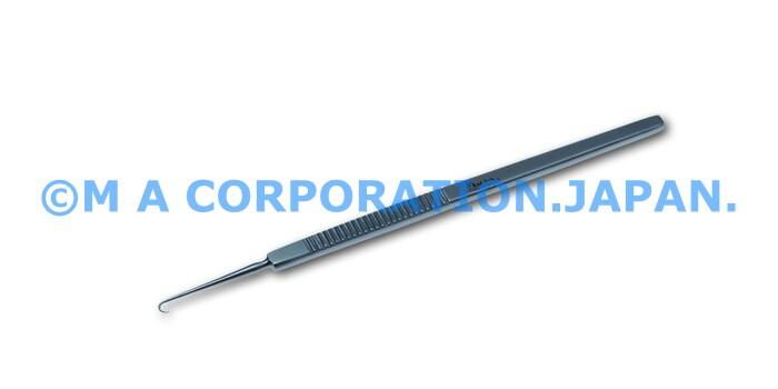 50035-16 クッシングフックナイフ