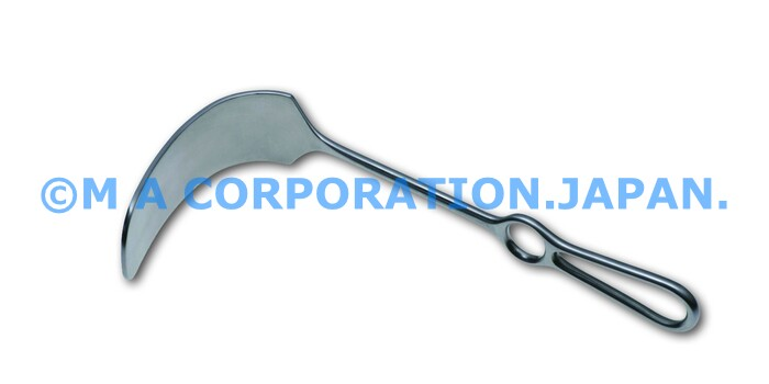 50064-15 Retractor Abdominal Fritsch 50x150  24cm