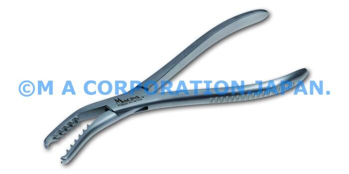 60032-14 Semb Bone Holding Fcps 14cm