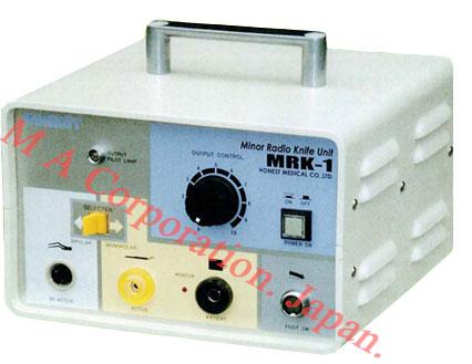 MRK-1 Electrosurgical Instrument