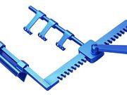 Sternal-IMA Retractor, Arm length 172mm