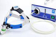 Fiber cable headband