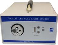 LED光源装置 スーパークーラー