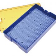 STERILISING TRAYS,254mm×152mm×38mm